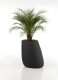 Gorgeous Designer Big Planters with curved shapes and easy watering system online at potstore.co.uk
